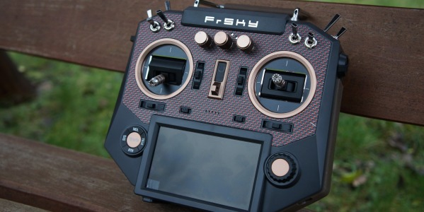 FrSky Horus X10 and X10s plates